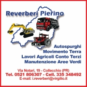 REVERBERI PIERINO